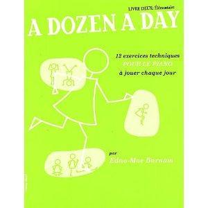 A Dozen a Day Volume 2 (Vert)