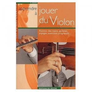 Apprendre à jouer du violon par Piercarlo Sacco