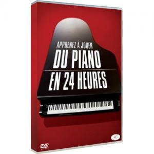 Apprenez à jouer du piano en 24 heures