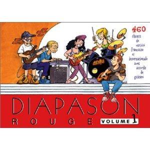 Diapason Rouge, volume 1