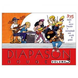 Diapason Rouge, volume 3