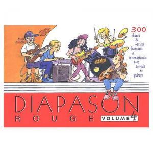 Diapason Rouge, volume 4