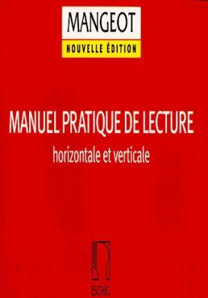Manuel pratique de lecture horizontale et verticale - Education Musicale