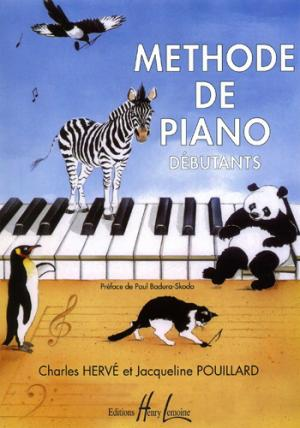 Méthode de Piano Débutants