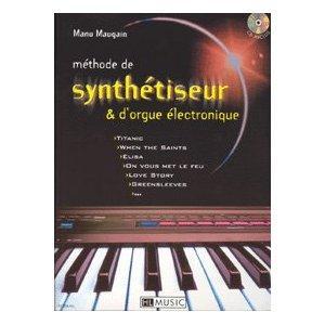 Méthode de synthétiseur et d'orgue électronique