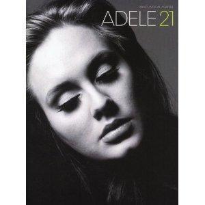 Adele 21 P/V/G