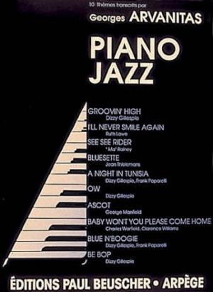 Album piano jazz, 10 themes