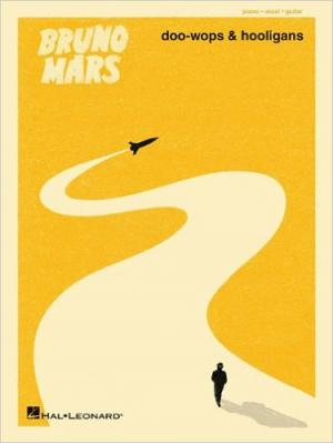 Bruno Mars: Doo-wops and Hooligans PVG