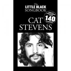 Cat Stevens Little Black Songbook