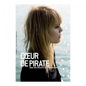 Coeur de Pirate 1Er Album