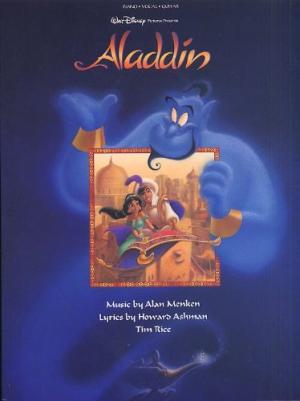 Disney - Aladdin P/V/G