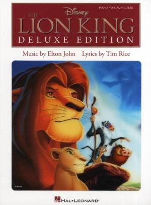 Disney - Le Roi Lion P/V/G