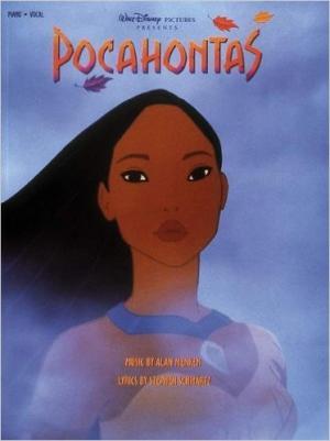 Disney - Pocahontas P/V/G