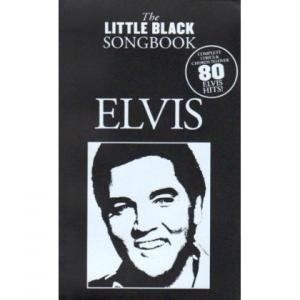 Elvis Presley Little Black Songbook