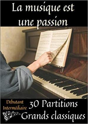 La musique est une passion