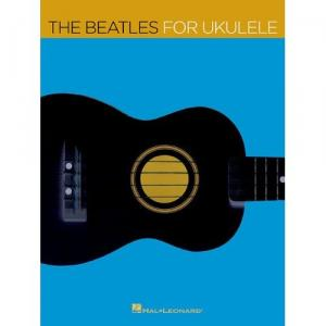 Les Beatles au ukulélé
