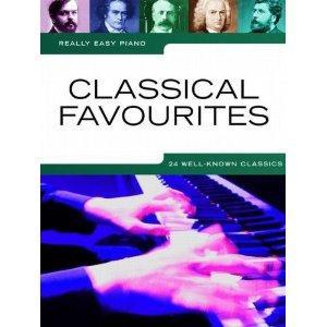 Les grands classiques du piano pour débutants