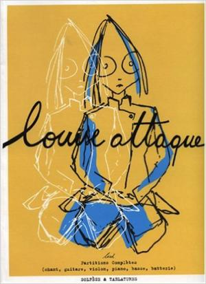 Louise Attaque - A Plus Tard Crocodile Band