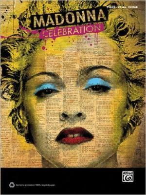 Madonna - Celebration P/V/G
