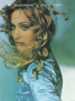 Madonna - Ray of Light PVG