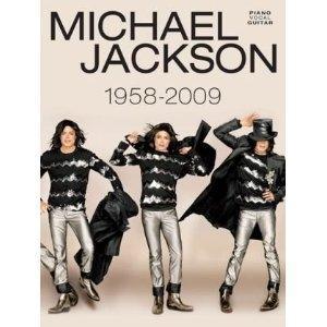 Michael Jackson 1958-2009 P/V/G