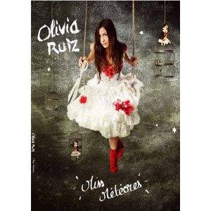 Olivia RUIZ Miss Meteores Pvg