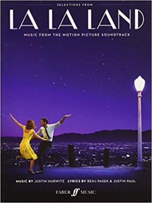 Partitions complètes du film La La Land