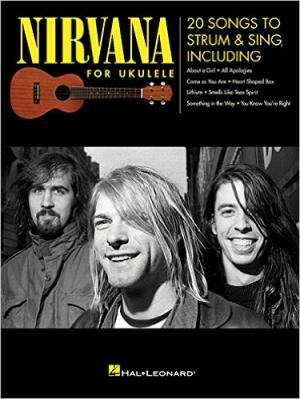 Partitions Nirvana pour Ukulele