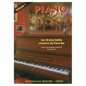 Piano bar volume 1