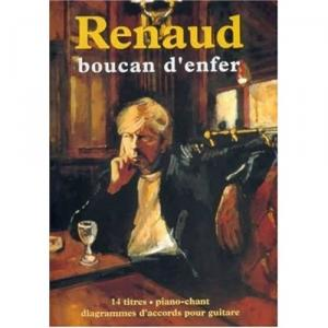 Renaud, boucan d'enfer pvg