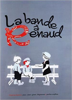 Renaud - La Bande à Renaud P/V/G