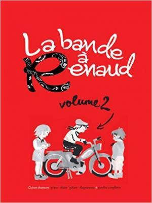 Renaud - La Bande à Renaud volume 2 P/V/G