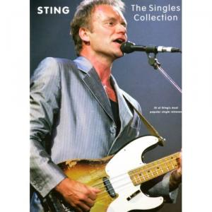 Sting The singles collection