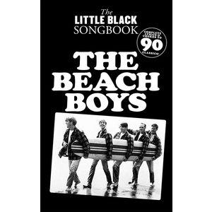 The Beach Boys Little black Songbook