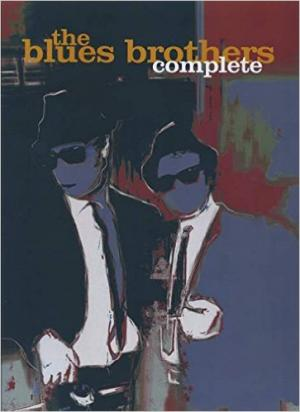 The Blues Brothers - Partitions complètes PVG