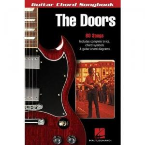 The Doors: Guitar Chord Songbook