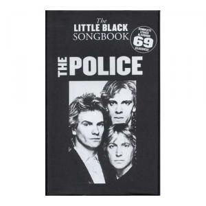 The Police : little black songbook (paroles seules + accords)