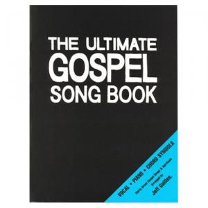 Ultimate Gospel Songbook Pvg