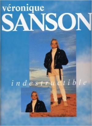 Véronique Sanson Indestructible Pvg