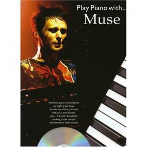Piano Voix et Guitare avec Muse