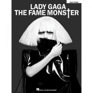 The Fame Monster For Easy Piano