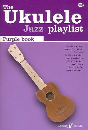 The Ukulele playlist - Purple book