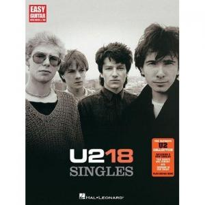 U2 Easy Guitar Tab