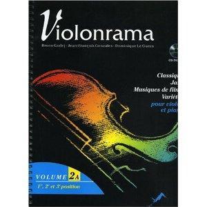 Violonrama Vol 2