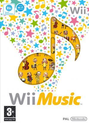 Wii Music sur Wii